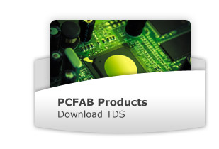 PCFAB Products - Download TDS